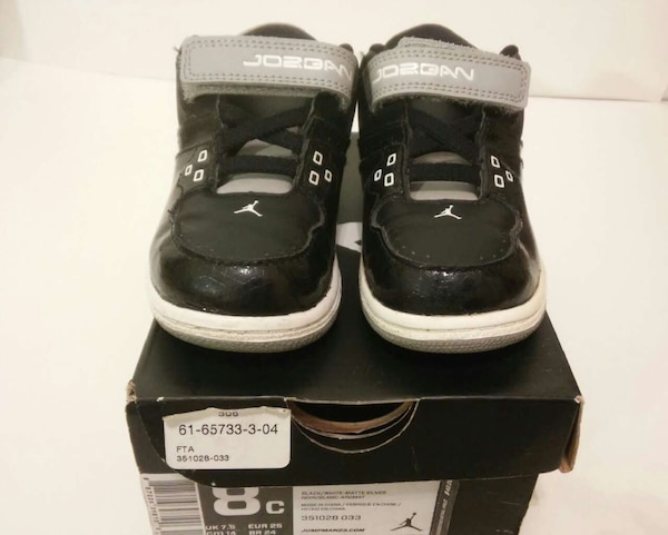 size 40 96013 4a6f7 Jordan 1 Flight Low Toddler Boys(8C)