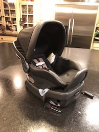 Peg Perego Primo Viaggio 4/35 infant car seat with base | optional extra base