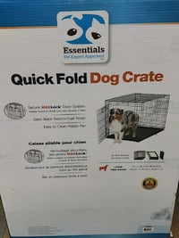 Dog Fold Cage Somerset County, 08844