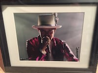 Tragically Hip 8x10 pics.  Kingston, K7P 2W1
