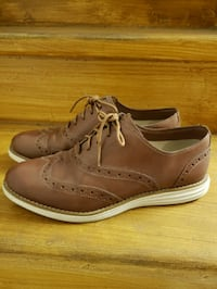 Womens Cole Haan Oxford