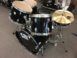 CB DRUMS - Kit