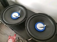 Planet Audio Subs London, N6J 1V5