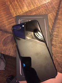 **New** at&t iPhone 7 Plus 128GB Irving, 75060