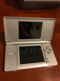Nintendo DS Lite New York, 10128