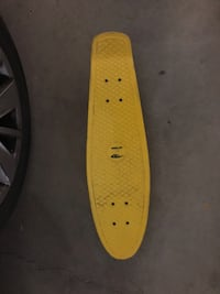 Action penny board kaykay