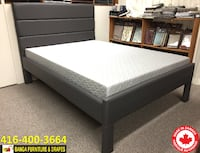 DIRECT BED FRAME AND MATTRESS FACTORY Markham, L3P