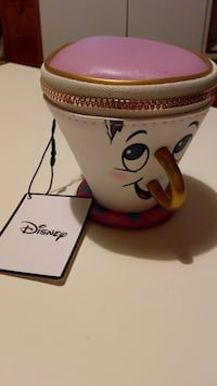 Billetera de la taza del personaje de Disney Beauty and the Beast A Coruña, 15009