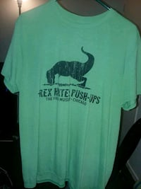 Trex cant do pushups shirt  Lancaster, 93534