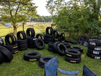 TIRES NEW $25 USED $20 Each *Please Read The Ad* Sewickley, 15143