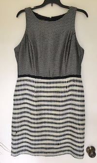 Muse Dress Size 14