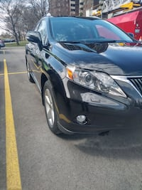 Lexus RX350 with saftey,emission and more Toronto