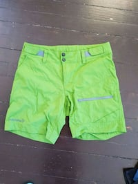 Norrøna bitihorn shorts, dame, medium