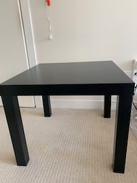 side table Vancouver, V6B 2B5