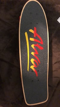 Vintage Tony Alva Skateboard Bel Air, 21015