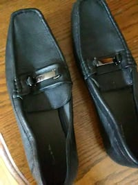 Size 11 leather men's shoes  Buffalo, 14222