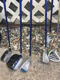 kids golf clubs Coventry, 06238