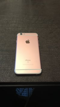Rose Gold iPhone 6S 64GB Unlocked Selden, 11784