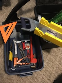 Assorted home tools Frederick, 21703