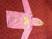 pink and green crew neck shirt Toronto, M1J 2G8