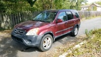 2005 Honda CR-V Temple Hills