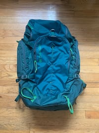 Kelty  Redwing 50 Backpack New York, 11435