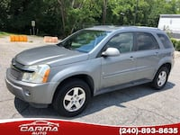 2006 Chevrolet Equinox  Capitol Heights, 20743