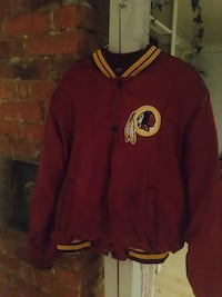 American Football Jakke Washington Red Skins  Oslo, 0168