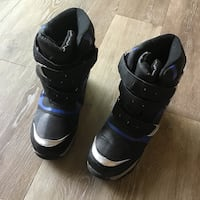 Snow Boot Size 4