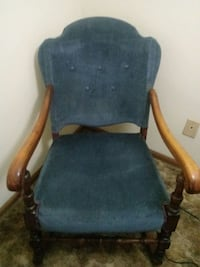 Antique Rocking Chair(See Info) Des Moines, 50322