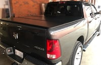 Hard folding tonneau covers Vaughan, L6A 0K1