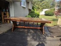 Big strong table for sale Clifton