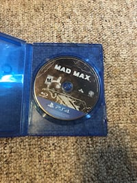 Mad Max for PS4 Henderson, 42420