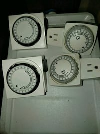 4 Electronic Timers Claremont, 91711
