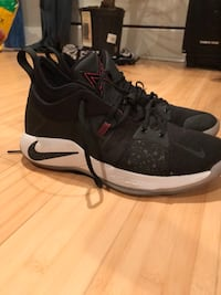 PG2 basketball shoes Paul George
