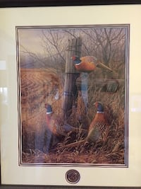 Pheasants (Ducks Unlimited) Langley Township