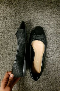 Ballet flats zara Washington, 20431