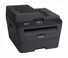 Brother MFC-L2740DW monochrome laser multifunction printer (MFP)