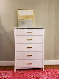 modern chest of drawers Gastonia