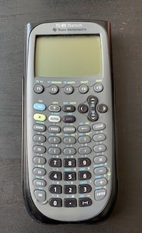 TI-89 Titanium Washington, 20024
