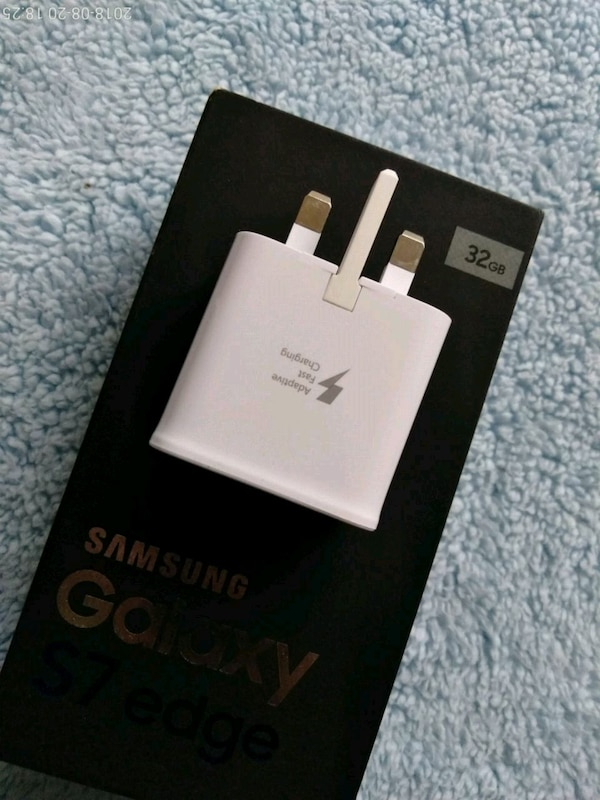 Galaxy Fast Charger for Galaxy S7 Edge