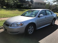 Chevrolet - Impala - 2009 Annandale, 22003