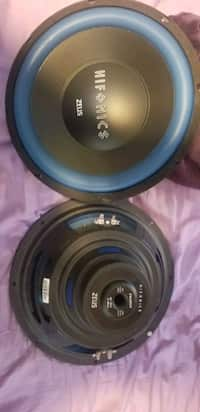 Used and new subwoofer in Jacksonville - letgo
