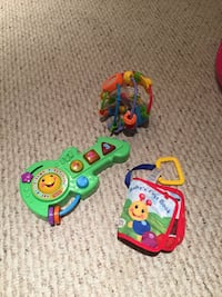 Baby toys Mississauga, L5J 1R2