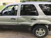2004 Ford Escape Des Moines