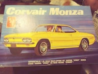 Amt corvair monza kit Rochester, 14610