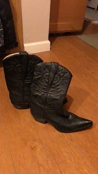 Guess by Marciano punk cowboy Boots