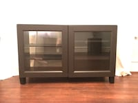Reduced! IKEA cabinet