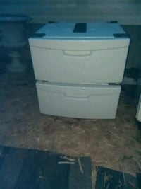 Bottom drawers for washers and dryer Dickson, 37055