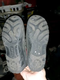 Used size 9 Mansfield, 44906
